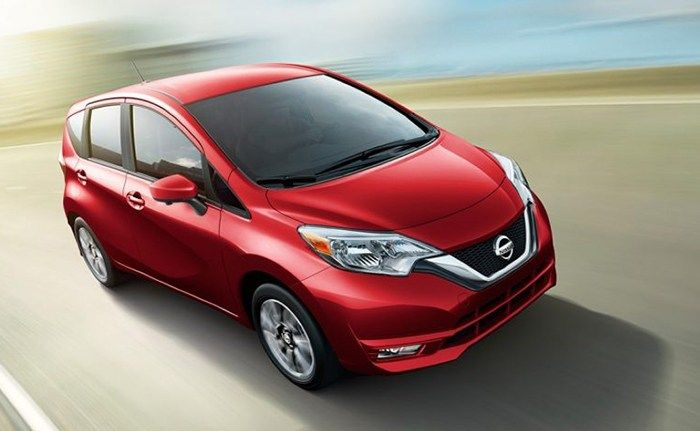 New 2019 Nissan Versa Note Release Date Price Car New Trend Nissan Versa Nissan Car