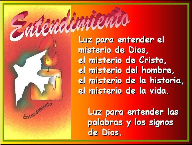 Dones del Espíritu Santo: El Entendimiento - Catequesis del Papa ...