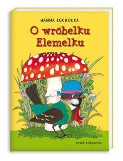 O wróbelku Elemelku