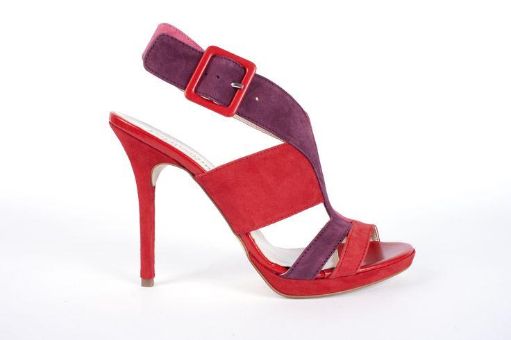 Il #Rosso della passione! ;-)