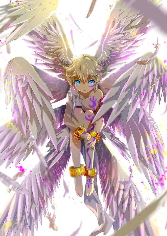 Digimon Xros Wars, Lucemon