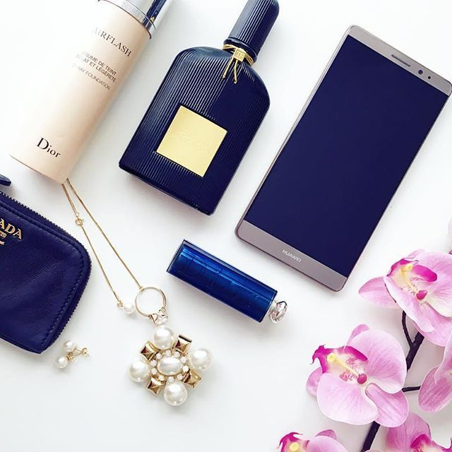 #beautyblogger #tomford #dior #huawei #prada http://luxirare.com/