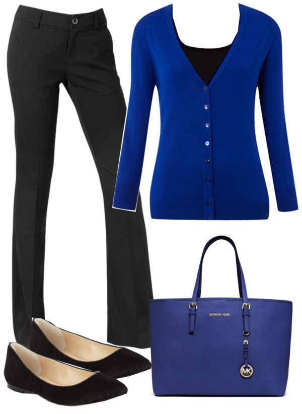 Quot Ready For My Interview Quot By Hulahipshaker On Polyvore
