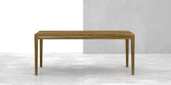 Mesa de comedor Classic en madera maciza