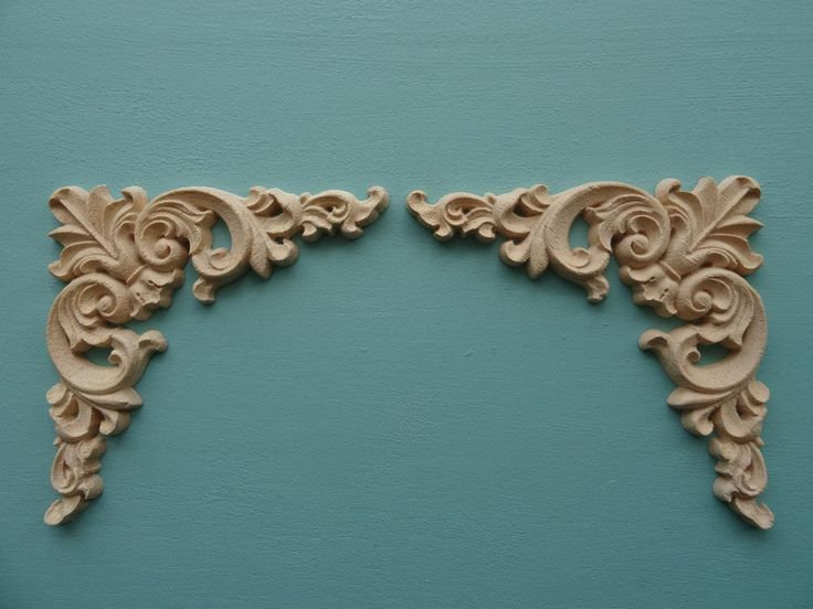 542 Best Images About FOREVER CHIC FURNITURE MOULDINGS On