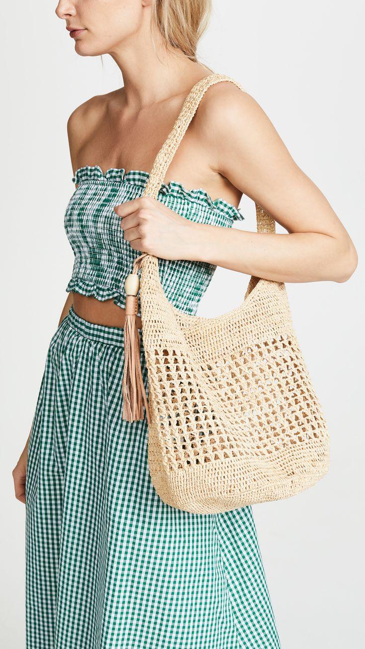 Kollette – Mar Y Sol Aspen Shoulder Bag – The world's largest fashion stores…