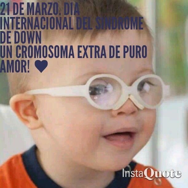 Dia Internacional Del Sindrome De Down Equilibrio Infantil