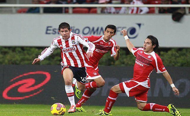 Toluca vs Chivas en VIVO http://www.skneo2.com/toluca-vs-chivas-en-vivo/