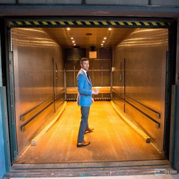 Did you catch Ryan Serhant's Sky Vault movie for his amazing Million Dollar Listing -- in-house garage included? Click through to watch this over-the-top film! #MDLNY