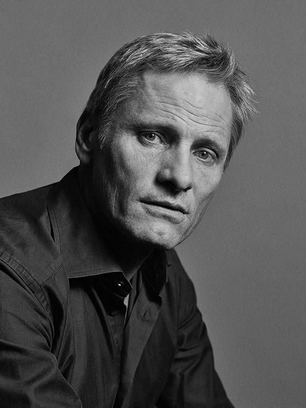 An Unconventional Method: Viggo Mortensen | Features | Clash Magazine
