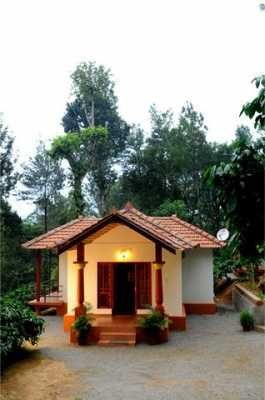 Comfortable 1 Bedroom Cottage In Coorg