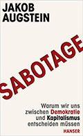 Sabotage von Jakob Augstein