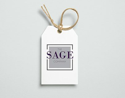 """Check out new work on my @Behance portfolio: """"The Sage Company - Logo Concepts"""" http://be.net/gallery/53598597/The-Sage-Company-Logo-Concepts"""