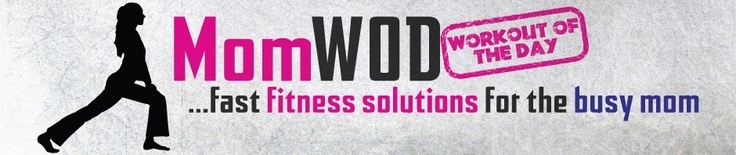 Great place to start for my Mommy Friends. 60 day challenge @ Momwod.com