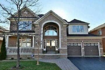 Detached - 4 bedroom(s) - Brampton - $1,799