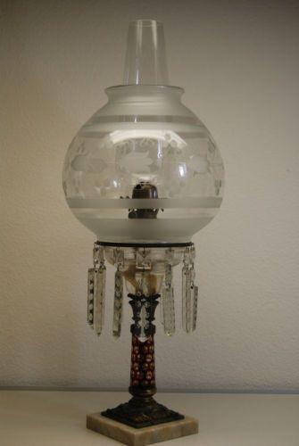 62 Best Astral Lamps Images On Pinterest Antique