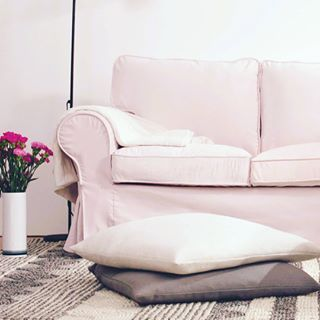 Beautiful IKEA Sofa Covers & Custom Slipcovers | Comfort Works