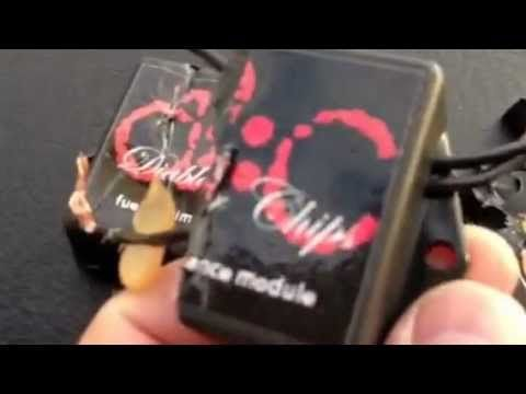 Diablo super chip high performance chips on ebay for fuel and 30 hp