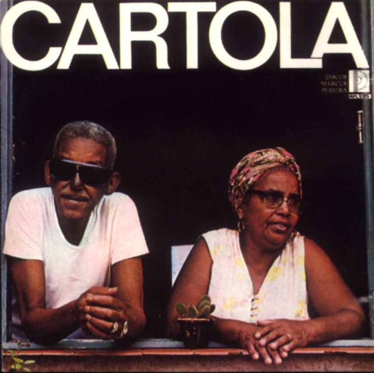 Cartola. Cartola (1976). http://www.youtube.com/watch?v=7mSfPhwABTw