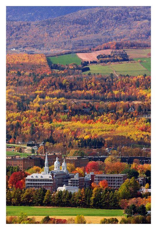Charlevoix, Québec