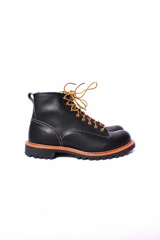 Red Wing Lineman Boot.   Product from Red Wing Japan sold exclusively in the U.S. by Sir & Madame Chicago