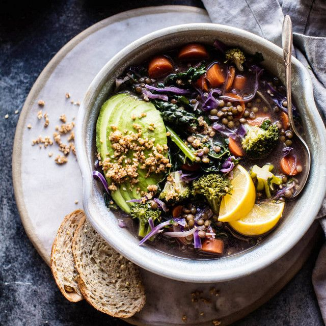 Goop just released their annual detox plan for 2017—and it's just as strict as it is delicious. Check out the recipes!