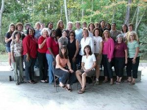 Ideas and Themes When Planning The Perfect Christian Ladies Retreat