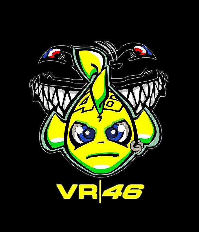 25 best ideas about valentino rossi logo on pinterest valentino rossi yamaha vale 46 and. Black Bedroom Furniture Sets. Home Design Ideas