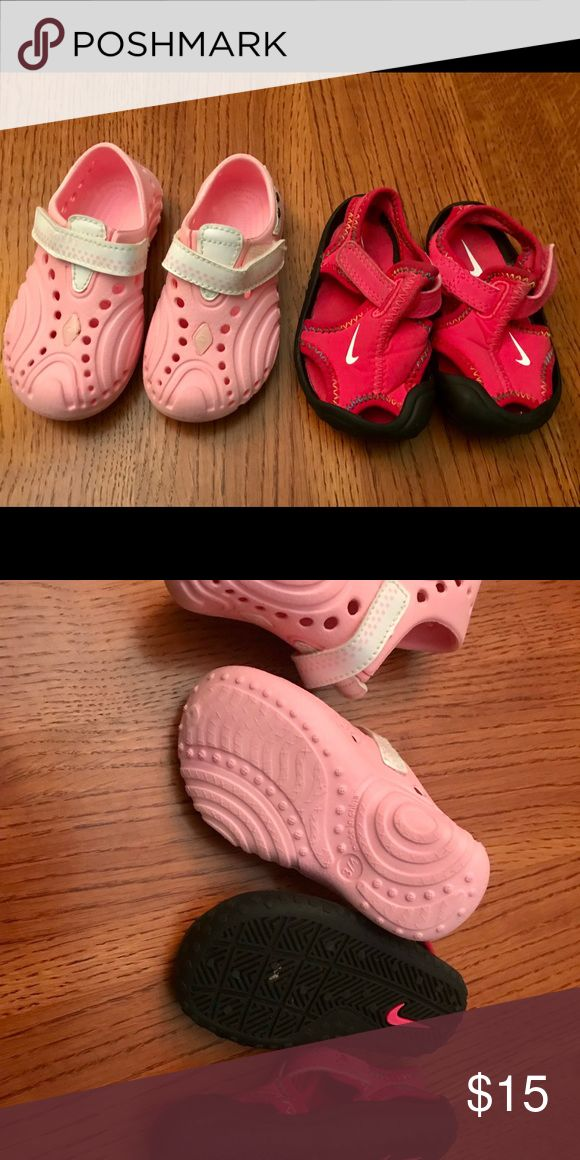 Girls water shoes Shoes great for any water day activities Nike Shoes Water Shoes