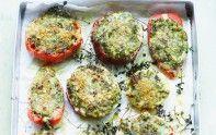 Voici la recette du chef Cyril Lignac pour faire d'excellentes tomates farcies aux herbes.