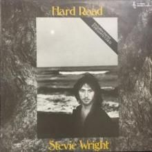 HARD ROAD ~ STEVIE WRIGHT LP