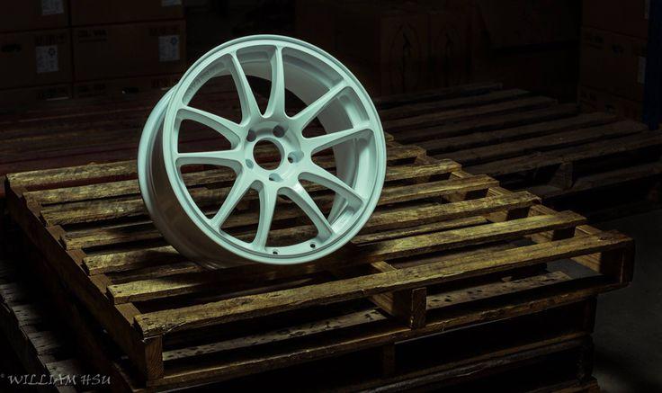 Wheels photoshoot for Koya wheels