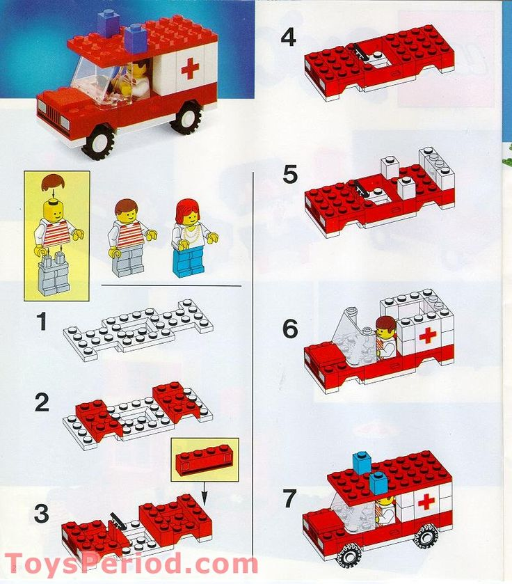 lego builds instructions - Google zoeken