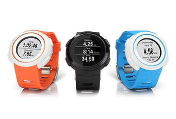 Magellan Echo - New awesome running watch! I want!