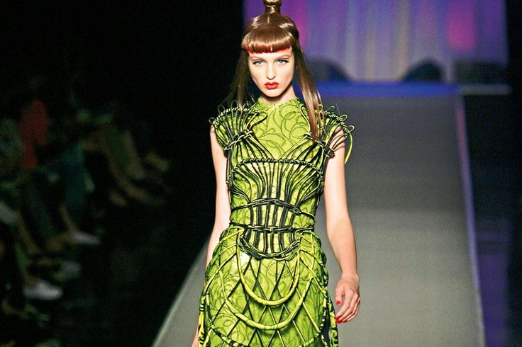 Jean Paul Gaultier Retrospective - Melbourne NGV International - The Fashion World Of Jean Paul Gaultier: From The Sidewalk To The Catwalk | Qantas Travel Insider