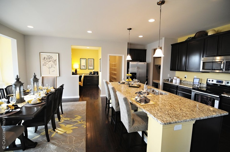 Crestwood New Home In Pinehurst Pulte Homes For The Home