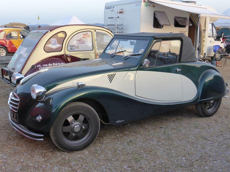 17 best images about 2cv kit cars on pinterest the flyer for Garage citroen nation