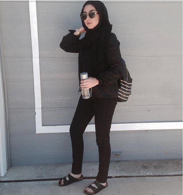 Hijabi Asma