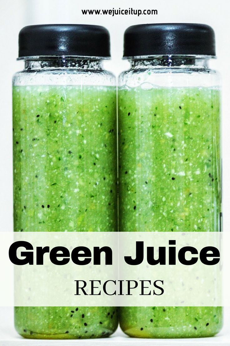 The key to using juicing to lose weight is to include ...