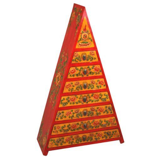 exp handmade asian furniture 46 inch 7 drawer pinnacle style storage cabinet with painted amazoncom oriental furniture korean antique style liquor