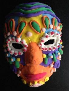 Model Magic Masks