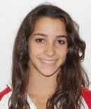 Alexandra Raisman - Women's Senior National Gymnastics Team 2012 #AlexandraRaisman