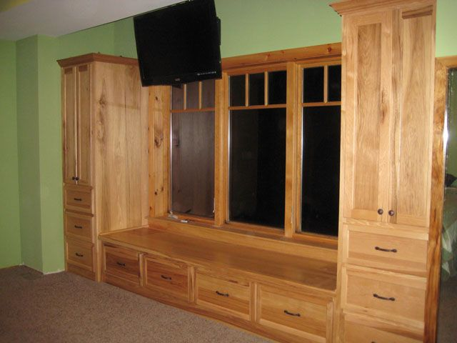 Best Built In Cabinets Images On Pinterest Room Home And Live