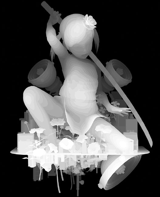 Works7 of 高松和樹 距離感主義 Kazuki Takamatsu