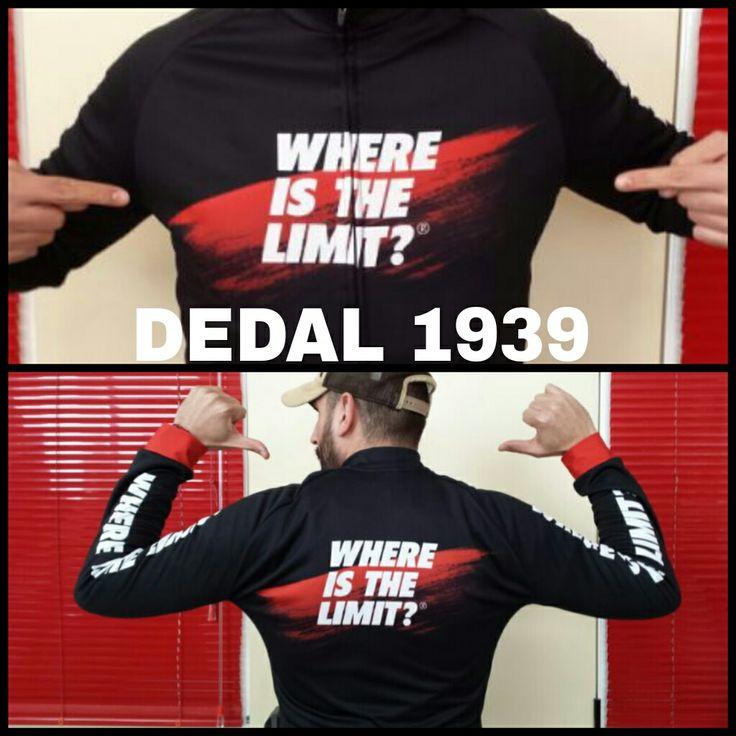 No tenemos límite!!