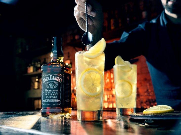 Lynchburg Lemonade   Jack Daniel's Signature Cocktail