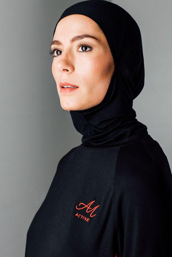 Martinas Sports Hijab - Anah Maria