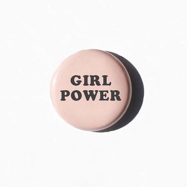 GIRLS | Because we run the world 🌎 | image via @earl.st | #girls #girlpower #quote #marriage #love #pink #chosen #wedding #bride  #Regram via @chosenbyoneday