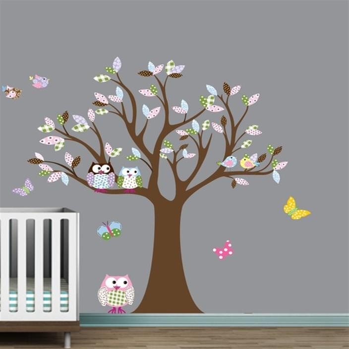 Bing : owl baby rooms