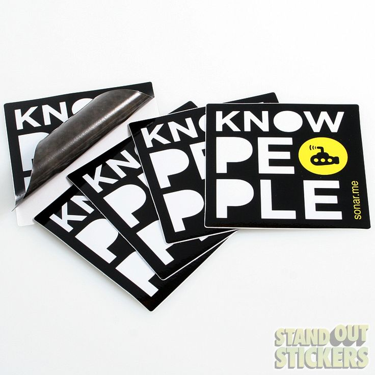 Best Square Stickers Custom Stickers Images On Pinterest - Graphic design custom vinyl stickers